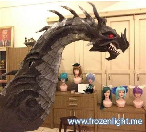 images  dragons  pinterest sculpture papier mache  chinese dragon