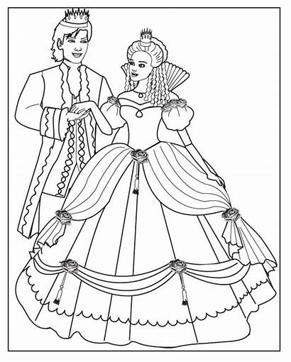 Cinderella Coloring Pages Site Folders Colpages