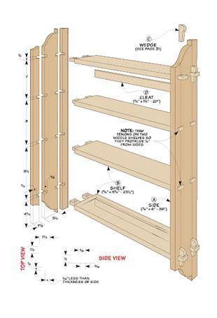 knock  wall shelf