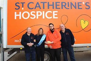 St Catherine's Hospice furniture store turns one - Crawley ...