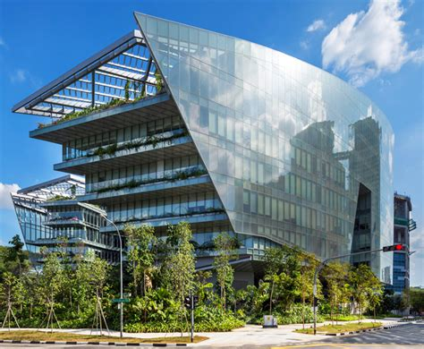 Aedas Completes Star Wars Inspired Sandcrawler