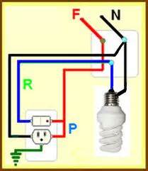 solucionado como conecto este apagador electricidad del hogar yoreparo