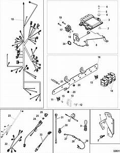 Volvo Penta 5 0 Engine Diagram Within Volvo Wiring And