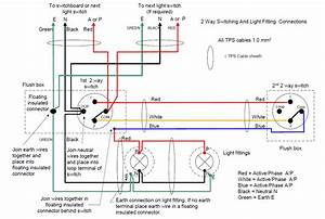 18 Awesome How To Wire A Four Way Switch Diagram