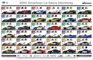 Alms 2013 Round 3  Laguna Seca - Page 6