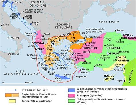 Empire Ottoman Chronologie by Encyclop 233 Die Larousse En Ligne Empire Byzantin Histoire