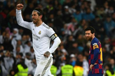 Real madrid knows the route. Real Madrid defeat Barcelona in Clasico to regain top spot in La Liga - World Soccer Talk