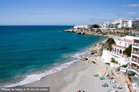 si鑒e de plage les meilleures plages de torrox costa et nerja costa sol