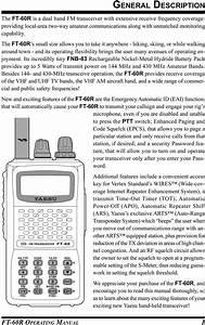 Yaesu Ft 60r Manual Download