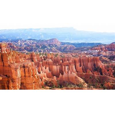 The Best Bryce Canyon National Park Vacation Packages 2017