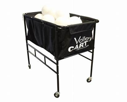Cart Volleyball Carts