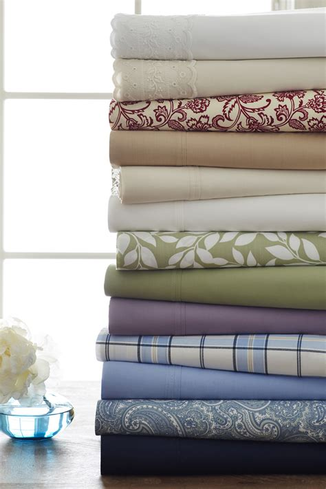 jcpenney bed sheets tips for buying bed sheets thread count cottons more style by jcpenney