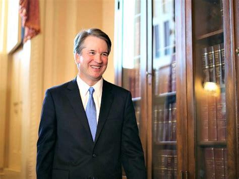 Dems Infighting over Supreme Court Nominee Brett Kavanaugh