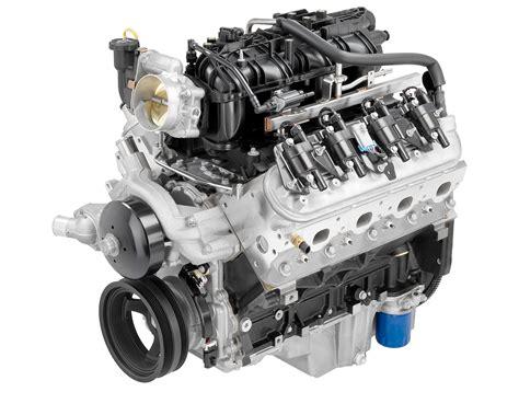 heavy duty engine
