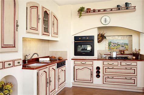 cuisine ancienne photo cuisine équipée classique cuisines traditionnelles