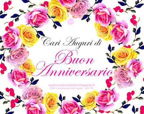 Immagini buon anniversario di matrimonio foto con frase. CDB Cartoline per tutti i gusti: 💕 Cartolina Cari Auguri di BUON ANNIVERSARIO. Con Immagine di ...