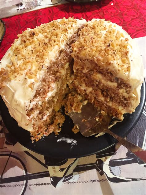 caribbean cake  hummingbird cake blogs forums