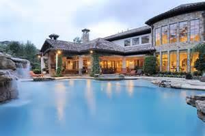Houston Texas Mansions