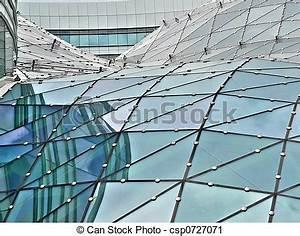 Toit En Verre Prix : b timent verre toit fin centre commercial tarasy ~ Premium-room.com Idées de Décoration