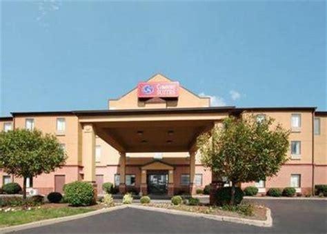 comfort suites miamisburg oh comfort suites miamisburg miamisburg deals see hotel