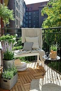 Ideen Für Kleinen Balkon : kleine wohnungen einrichten wie kann ein kleiner raum gestaltet werden ~ Eleganceandgraceweddings.com Haus und Dekorationen
