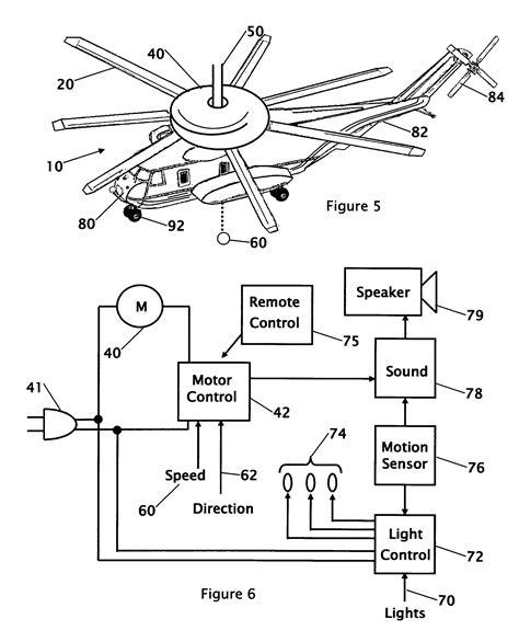 diagrams wiring hton bay ceiling fan capacitor