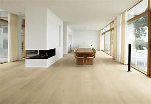 beautiful wood flooring With parquet moderne design