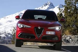 Stelvio Alfa Romeo : fahrbericht alfa romeo stelvio 4x4schweiz ~ Gottalentnigeria.com Avis de Voitures