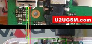 Sony Xperia C C2305 Usb Charging Problem Solution