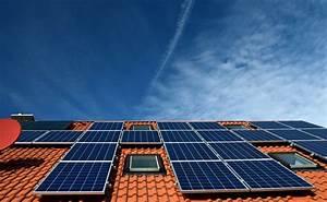 Rentabilite Autoconsommation Photovoltaique : panneaux solaires photovolta ques quelle rentabilit en ~ Premium-room.com Idées de Décoration