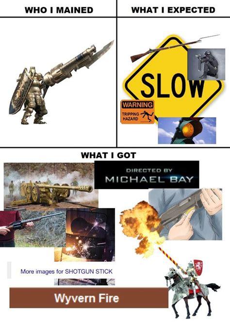Monster Hunter Memes - monster hunter memes