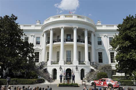 a la maison blanche pourquoi la maison blanche est blanche www cnewsmatin fr