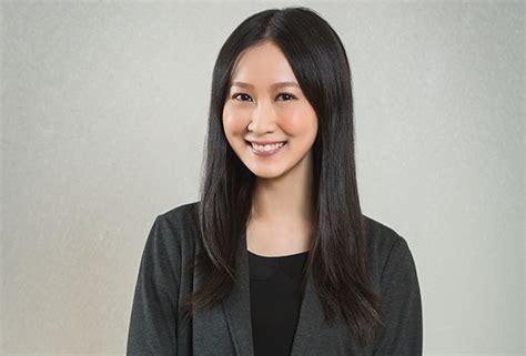 hazel wong senior associate