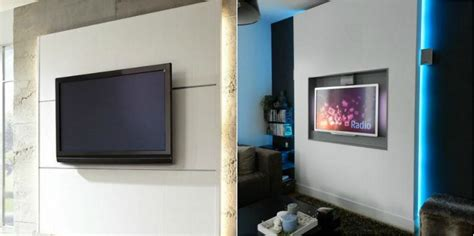 Tv Möbel Wand by Moderne Tv Wand Woonstijladvies Nl