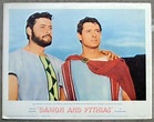 Pythias And Damon - Boxfirepress