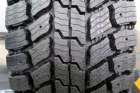 winter tire review general tire grabber arctic lt autosca