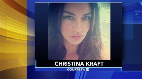 Playboy Model Christina Carlin Kraft Found Strangled In