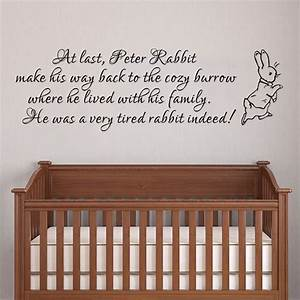 peter rabbit stickers promotion shop for promotional peter With beautfiul peter rabbit wall decals