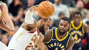 Lance Stephenson Indiana Pacers In 39full Control