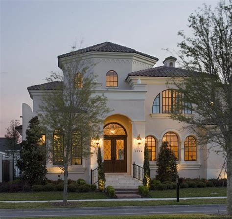 mediterranean style home plans home ideas