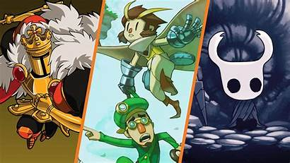 Switch Nintendo Games Indie Coming Exciting Eshop