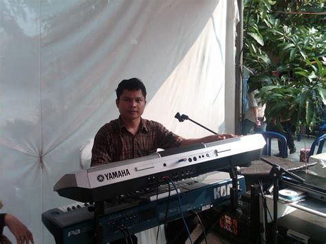 Organ Tunggal Musik Keyboard Live