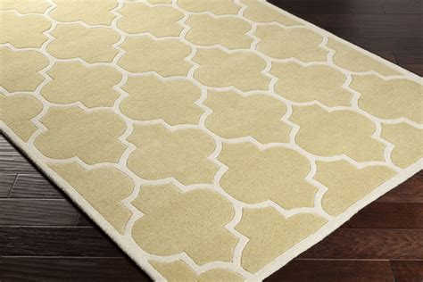 gold and white rug artistic weavers transit piper awhe2019 gold white area rug
