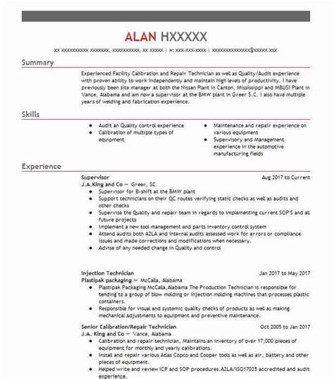 Supervisor Resume Objective by Supervisor Objectives Resume Objective Livecareer