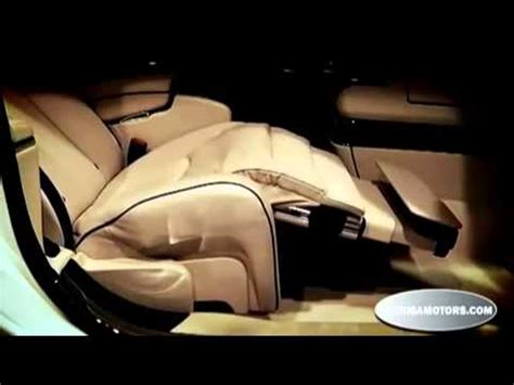 Maybach Limousine Replica For Only $20,000 Www.brabus.us