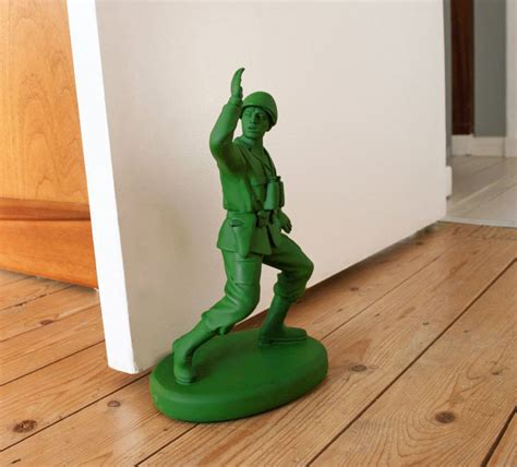 Green Army Man Door Stop The Green Head Make Your Own Beautiful  HD Wallpapers, Images Over 1000+ [ralydesign.ml]