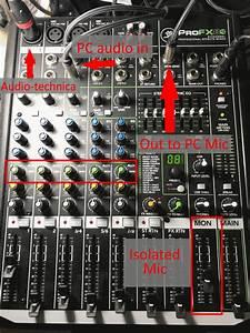 Advanced Audio For Streaming  U2013 Fritz U2019s Configuration