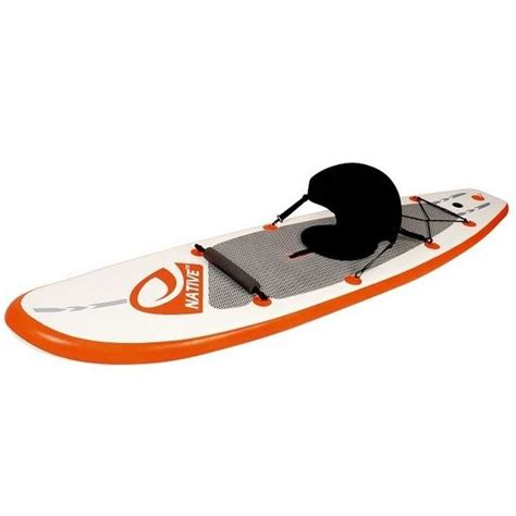 bateau gonflable stand up paddle 1 personne prix pas cher cdiscount