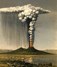 Éruption plinienne — Wikipédia