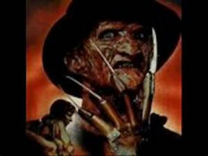 Freddy vs Jason vs Michael vs Leatherface - YouTube